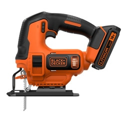 Black and Decker - 18V 20Ah Pendeldecoupeerzaag - BDCJS18