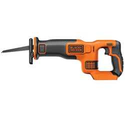 Black and Decker - 18V Reciprozaag zonder accu - BDCR18N