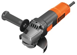BLACK+DECKER - 900W meuleuse dangle 115mm - BEG210