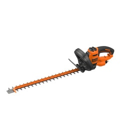 Black and Decker - 500W 55cm Heggenschaar met Sawblade innovatie - BEHTS401