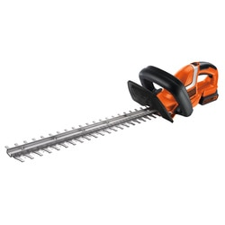 Black and Decker - 18V 20Ah 45cm Heggenschaar - GTC1845L20