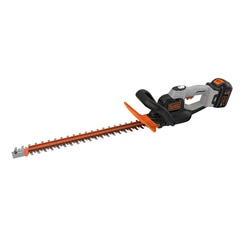 Black and Decker - 54V 15Ah 60cm DualVolt Powercommand heggenschaar - GTC5455PC