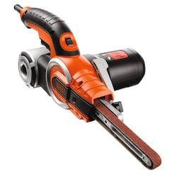 Black and Decker - Lime lectrique Powerfile - KA902EK