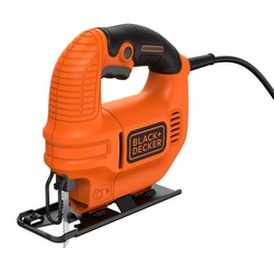 Black and Decker - 400W Decoupeerzaag - KS501