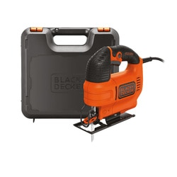 Black and Decker - 520W Decoupeerzaag - KS701EK