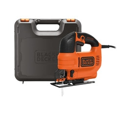 Black and Decker - 520W Pendeldecoupeerzaag - KS701PEK
