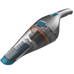 Black and Decker - 72V 15Ah Kruimeldief met accessoires - NVC215WA