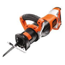 Black and Decker - 1050W Reciprozaag met variabele snelheid - RS1050EK