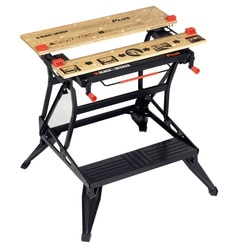 Black and Decker - Workmate Opvouwbare Werkbank - WM825