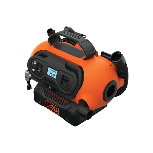Black And Decker - ACDC Multivoltage compressor - BDCINF18N