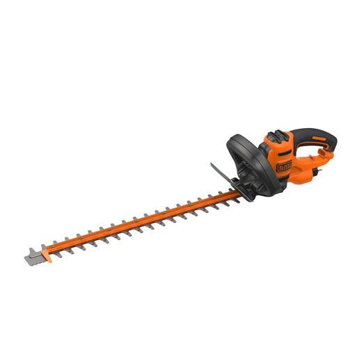 Black and Decker - 600W 60cm Heggenschaar met Sawblade innovatie - BEHTS501
