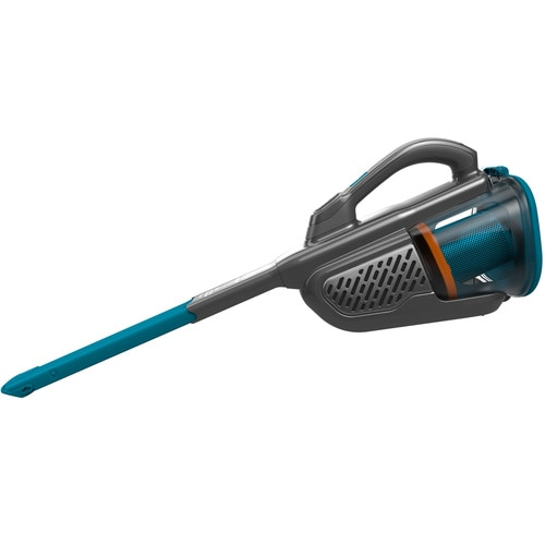Black and Decker - 18V 20Ah Kruimeldief met laadstation - BHHV520BF