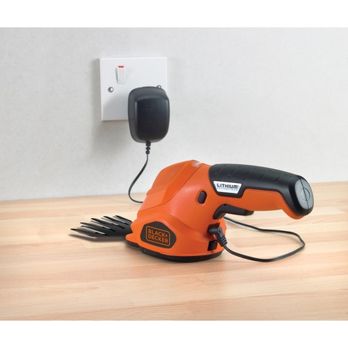 Black and Decker - 36V Snoerloze grasschaar - GSL200