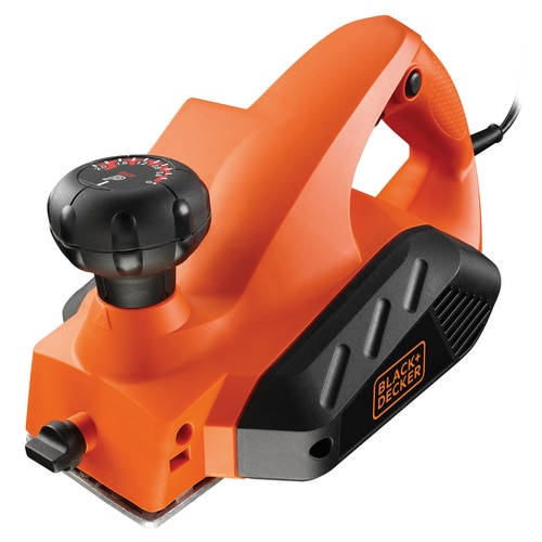 Black and Decker - 650W Schaafmachine - KW712