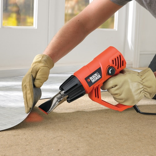 Black and Decker - 2000W Heteluchtpistool - KX2001K