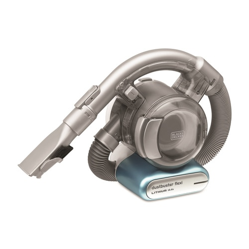 Black and Decker - 144V 20Ah Flexi Kruimeldief - PD1420LP