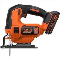 Black and Decker - 18V Pendeldecoupeerzaag - BDCJS18