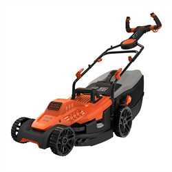 Black and Decker - 38cm Easysteer Grasmaaier  1600W - BEMW471ES