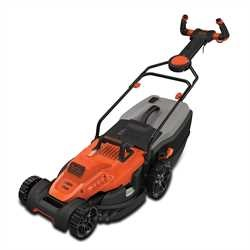 Black and Decker - 42cm Easysteer Grasmaaier  1800W - BEMW481ES