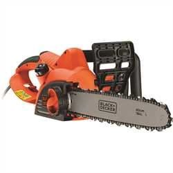 Black and Decker - 2000W kettingzaag   40cm - CS2040