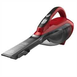Black and Decker - 162Wh Lithiumion Kruimeldief - DVA315J