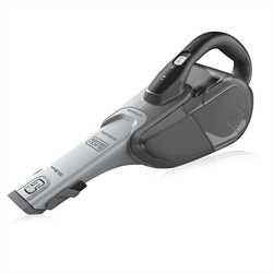 Black and Decker - 108Wh Lithiumion Kruimeldief met Cyclonic Action - DVJ215B