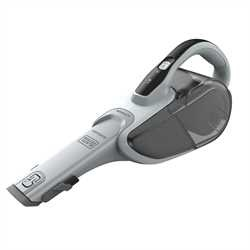 Black and Decker - 108Wh LithiumIon Kruimeldief met Cyclonic Action - DVJ215J