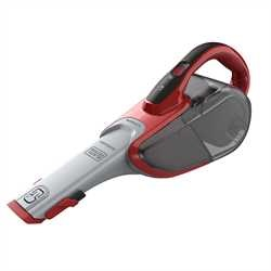 Black and Decker - 162Wh Lithiumion Kruimeldief met Cyclonic Action - DVJ315J