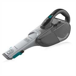 Black and Decker - 216Wh Lithiumion Kruimeldief met Cyclonic Action - DVJ320B