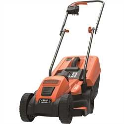 Black and Decker - 32cm Grasmaaier  1200W - EMAX32S