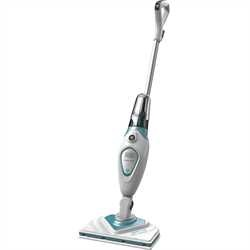 Black and Decker - 1600W steammop met Autoselect Technology  Deltavoet - FSM1616