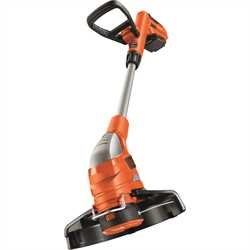 Black and Decker - 18V 20Ah Lithiumion Grastrimmer  23cm - GLC1823L20