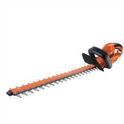 Black and Decker - 600W Heggenschaar  60cm - GT6060