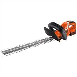 Black and Decker - 18V 20Ah LithiumIon Heggenschaar  45cm - GTC1845L20