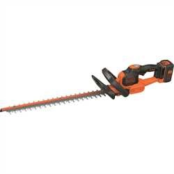 Black and Decker - 36V 20Ah 55cm Powercommand heggenschaar - GTC36552PC
