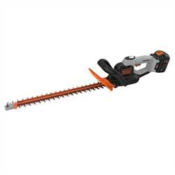 Black and Decker - 54V Dualvolt Heggenschaar incl 54V 15Ah lLithiumion accu - GTC5455PC