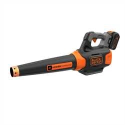 Black and Decker - 54V Dualvolt Bladblazer incl 54V 15Ah Lithiumion accu - GWC54PC