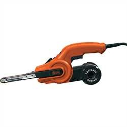 Black and Decker - Powerfile Bandschuurmachine - KA900E