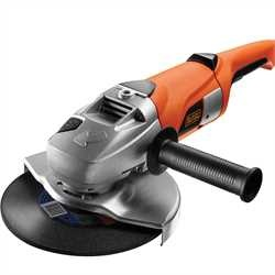 Black and Decker - 2000W Haakse slijper 230mm - KG2000K