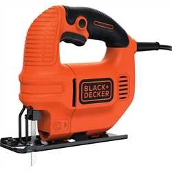 Black and Decker - 400W Decoupeerzaag met zaagblad - KS501