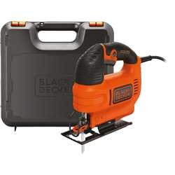 Black and Decker - 520W Compacte decoupeerzaag - KS701EK