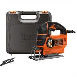 Black and Decker - 620W AUTOSELECT pendeldecoupeerzaag - KS901SEK