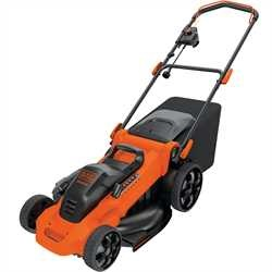 Black and Decker - 48cm Grasmaaier  2000W - LM2000