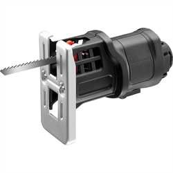 Black and Decker - Multievo Multitool decoupeerzaagkop - MTJS1