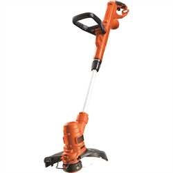 Black and Decker - 450W Grastrimmer  25cm - ST4525