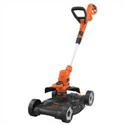 Black and Decker - 3IN1 550W Grastrimmer - ST5530CM