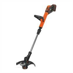 Black and Decker - 18V 20Ah 28cm AFS Grastrimmer - STC1820PC