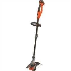 Black and Decker - 18V 40Ah LithiumIon Grastrimmer  30cm - STC1840