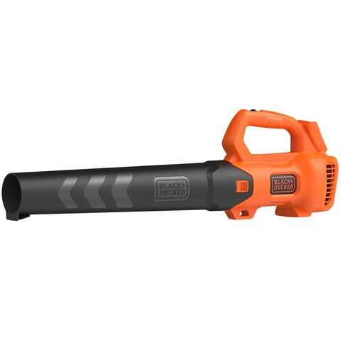 Black and Decker - 18V Axiale bladblazer  BARE unit - BCBL200B