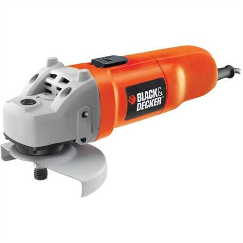 Black and Decker - 710W 115mm Haakse Slijper - CD115